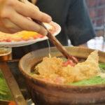 伝統的なカンボジア料理「チュナンダイ」を食べてみた