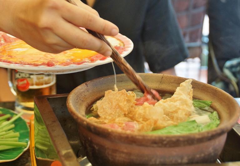 チュナンダイ 揚げ豆腐