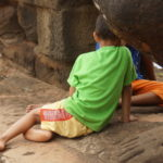 カンボジア シェムリアップの治安「私はこんな風に感じました。」