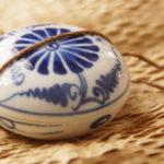 シェムリアップ女子土産には保湿バームを!カワイイ陶器入りも。
