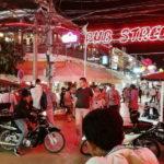 シェムリアップの夜遊びは「パブストリート」で!おすすめスポット紹介