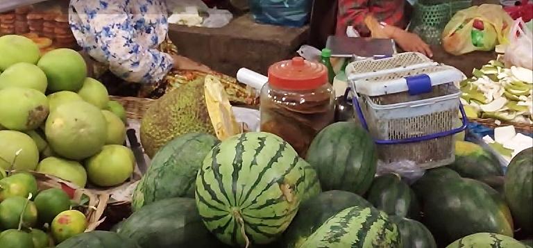 オールドマーケット トロピカルフルーツ