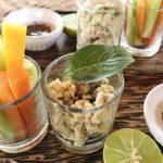 カンボジアに行ったら絶対に「プラホック」を食べるべし。