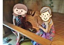 小屋型チュポン 体験談