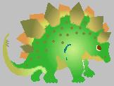 タプローム 恐竜