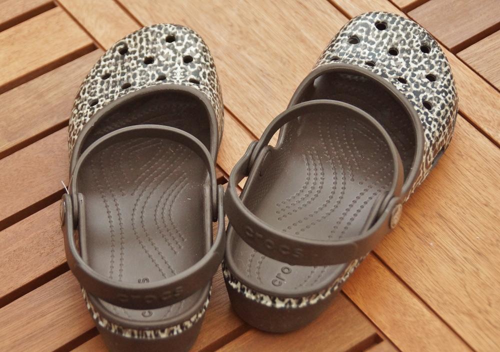 旅におすすめの靴