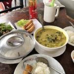 美味しさに大感動した地元店「Chan Reash 10 Makara」
