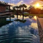 庭園とプールが最高!プライベート高級ホテル「Hillocks Hotel&Spa(ヒルロックス ホテル&スパ)」
