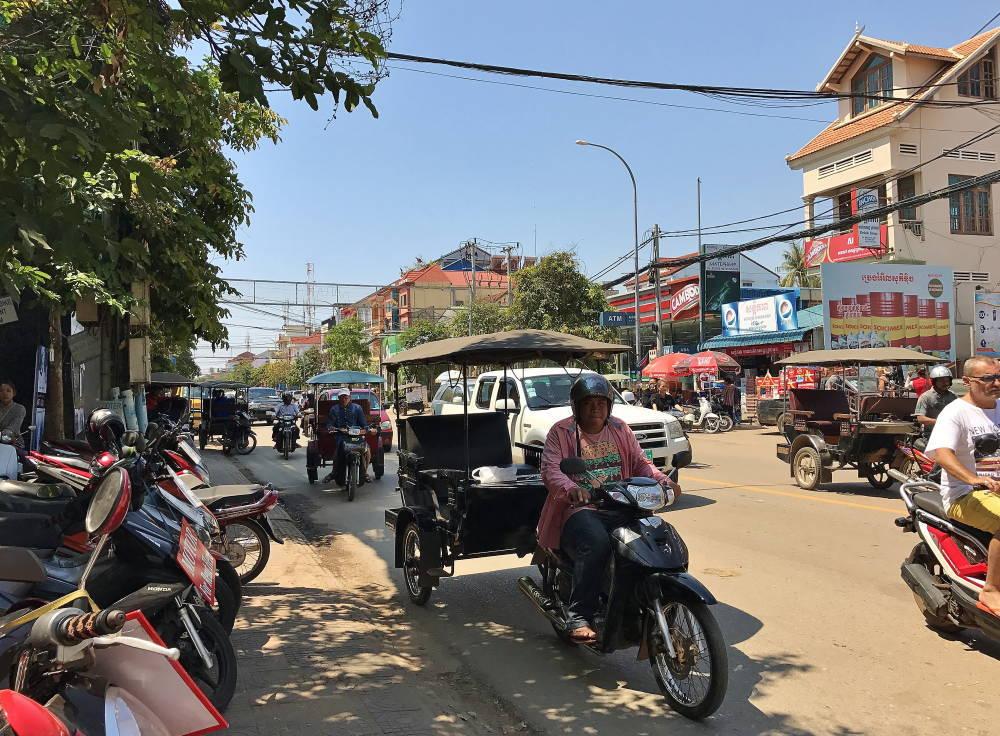 Sivatha Street