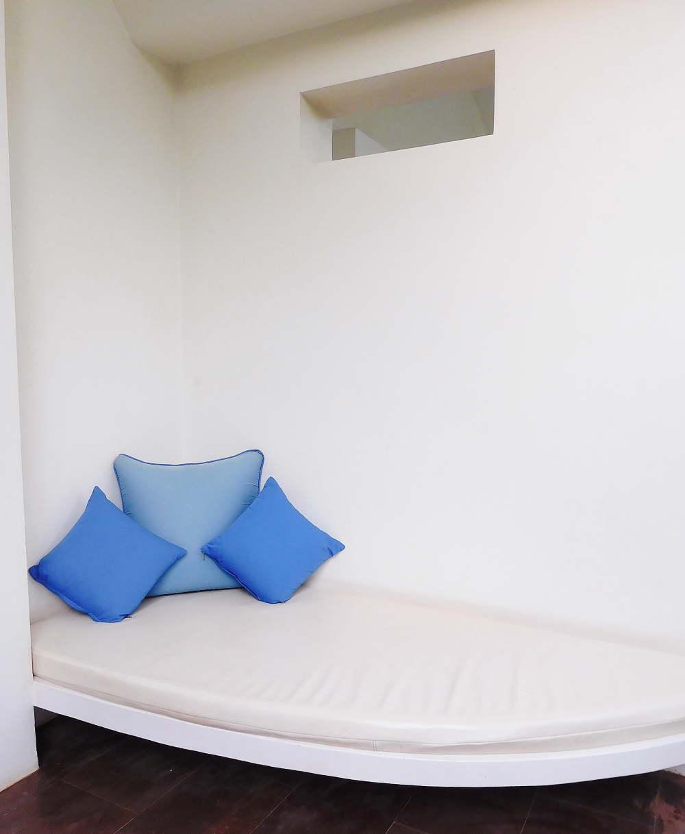 ナブツ・ドリーム・ウェルネス&リトリート 客室