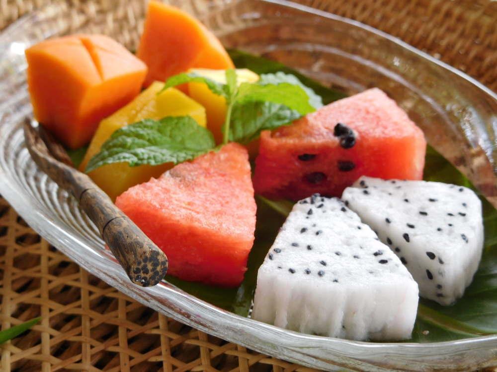カンボジアで食べたフルーツ一覧