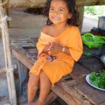 カンボジアの超田舎に行ってみた!バコン遺跡のさらに奥
