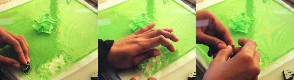 おすすめカンボジア土産 遺跡巡り石鹸